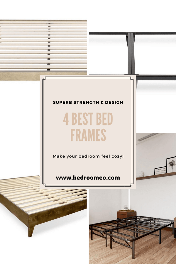 Top Rated Bed Frames