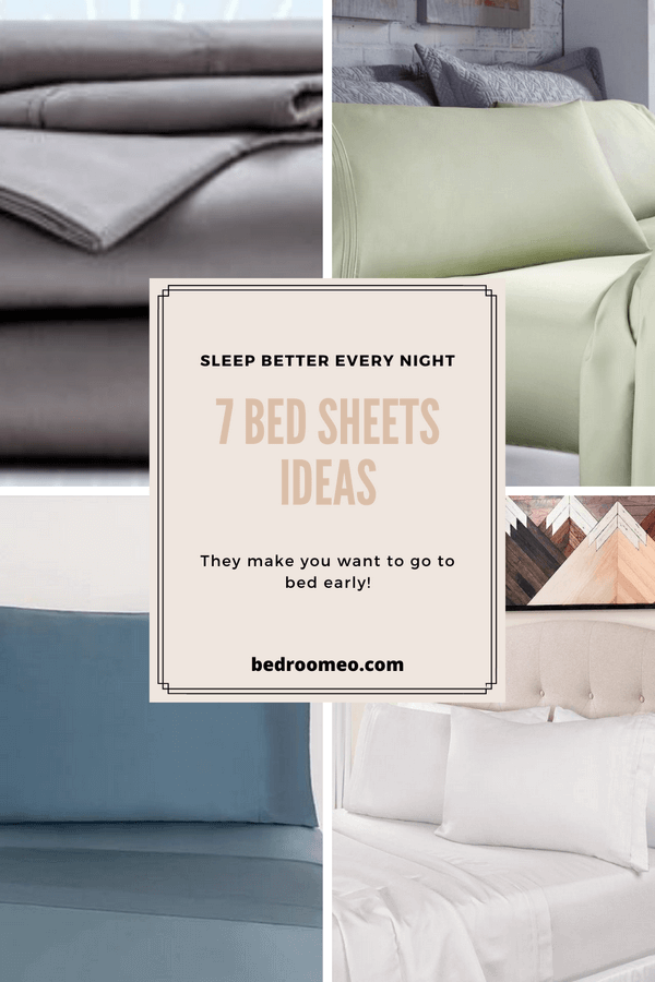 bed sheets ideas