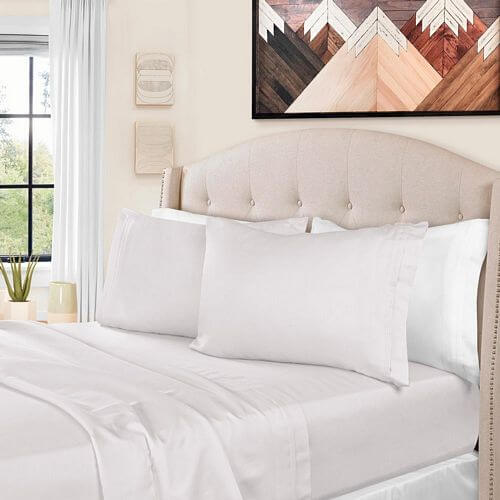 best bed sheets to buy