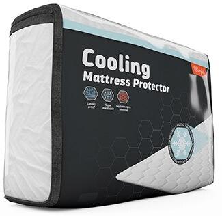 Layla-Cooling-Mattress-Protector