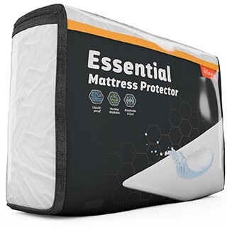 Layla-Essential-Mattress-Protector