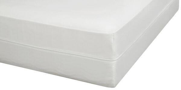 keetsa anti mite mattress protector