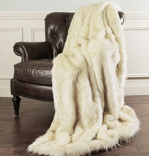 Aurora-Home-Faux-Fur-Throw-Blankets