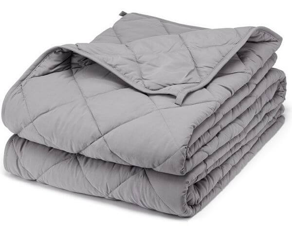 Bear Weighted Blanket