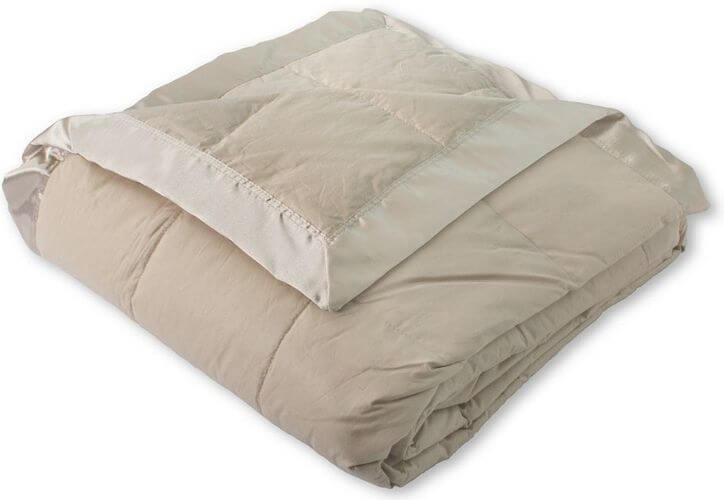 Hypoallergenic-Down-Blanket
