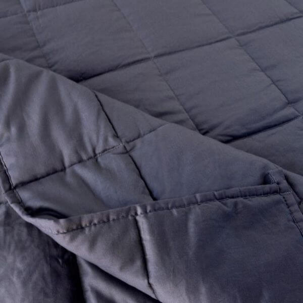 Kasentex-Weighted-Blanket-100-percent-Cotton