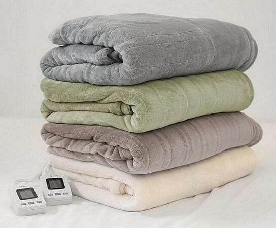 SensorPEDIC-Warming-Blanket