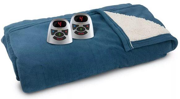 biddeford-heated-micromink-sherpa-blanket