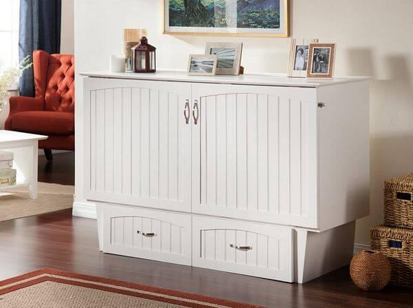 Atlantic-Nantucket-Queen-Murphy-Bed-Chest-in-White