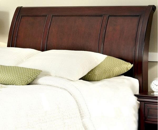 King-California-King-Sleigh-Headboard