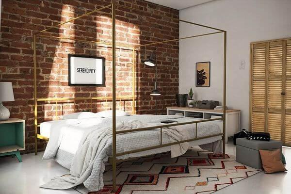 Novogratz-Marion-Canopy-Bed