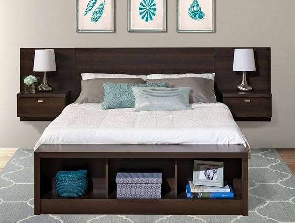 Prepac-Series-9-Designer-Floating-Queen-Headboard-with-Nightstands