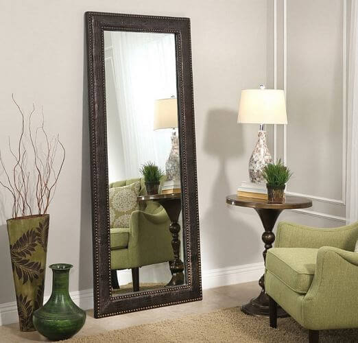 Abbyson-Delano-Leather-70-inch-Floor-Mirror