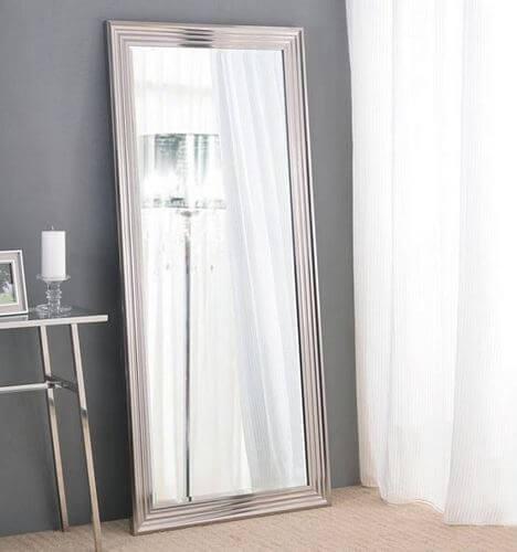 Isabella-66-inch-Chrome-Leaner-Mirror