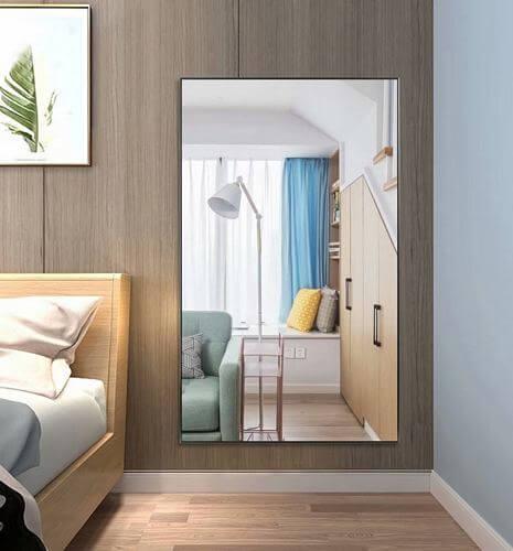 Modern-Aluminum-Alloy-Thin-Framed-Full-Length-Mirror