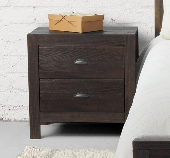 Montauk-Solid-Wood-2-drawer-Nightstand