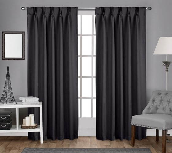 Porch-Den-Bolling-Sateen-Woven-Blackout-Curtain-Panel-Pair-with-Pinch-Pleat-Top