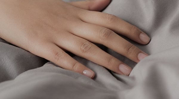 bacteria-free bed sheets