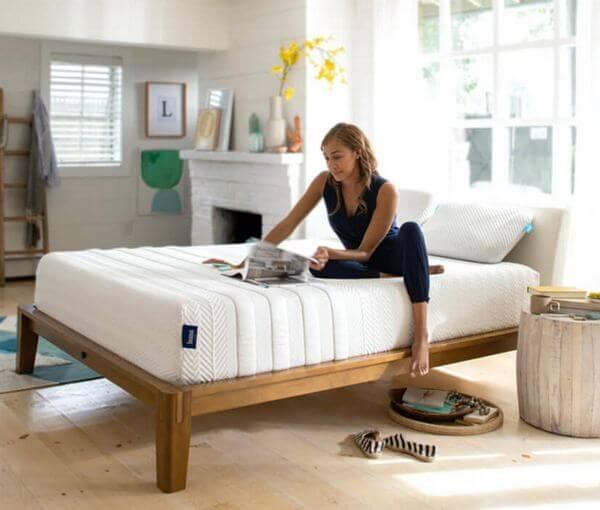 best pocket coil mattress