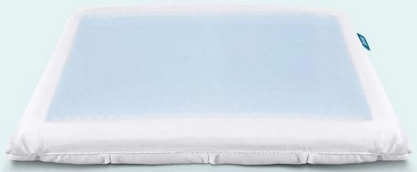cooling hybrid pillow