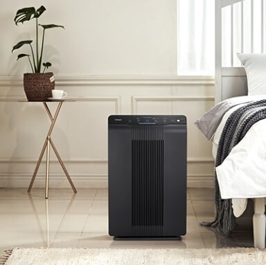 good air purifier for bedroom