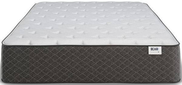 mattress with hypersoft cooling gel foam