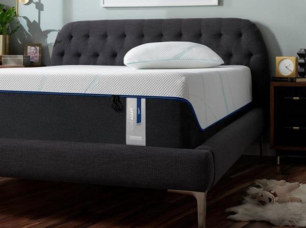 most comfortable soft mattress