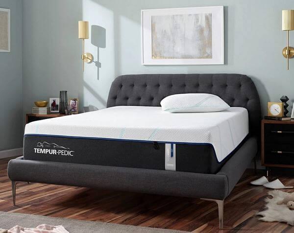 super soft mattress