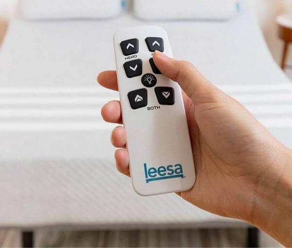 remote for adjustable bed base
