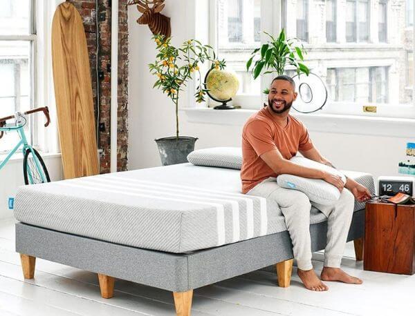 Leesa-Original-mattress-king