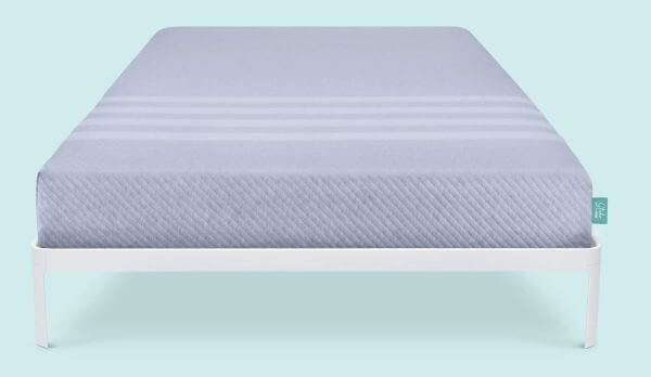 Leesa-Studio-mattress-bed