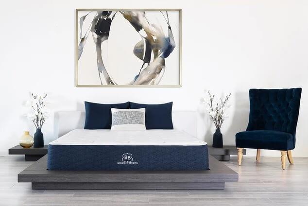 Brooklyn-Bedding-Signature-hybrid-mattress
