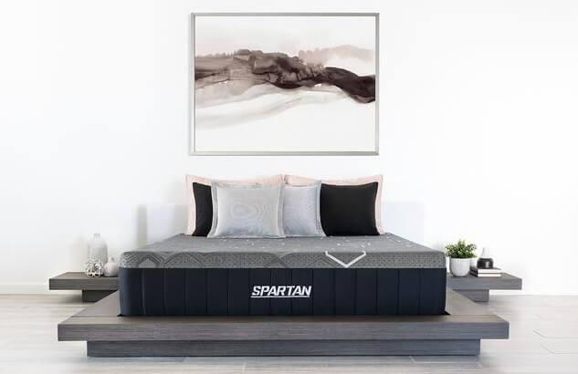 Brooklyn-Bedding-Spartan-mattress