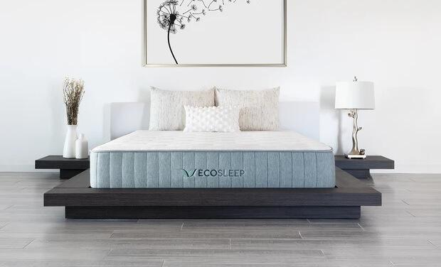 eco friendly latex mattress
