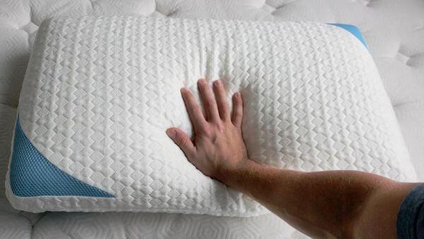 Bear-Pillow