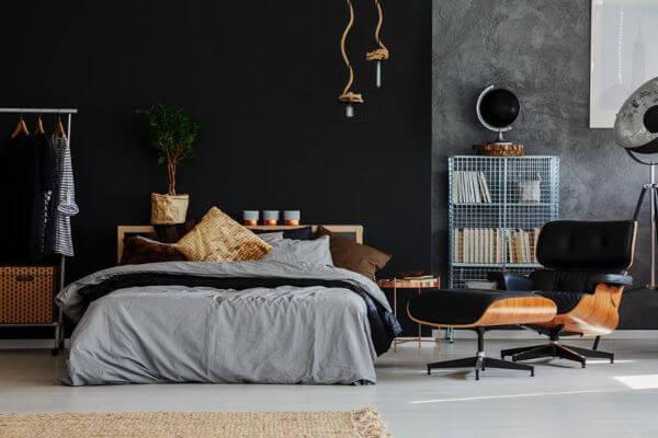Bedroom Essentials For Guys