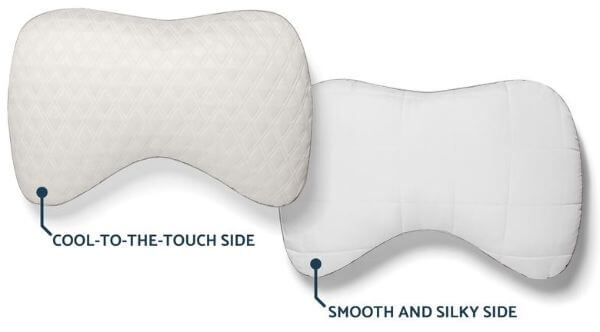 contour head pillow