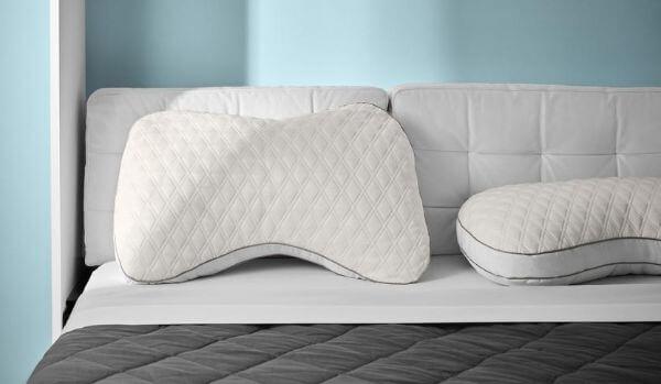 firm contour pillow