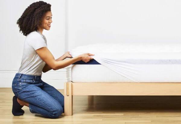 Extra-Plush-Pillow-Mattress-Topper