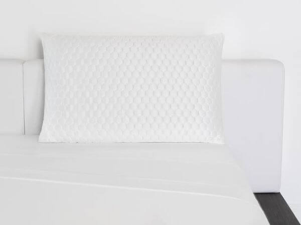 luxury foam pillow