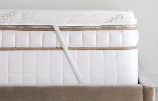 mattress-topper-graphite