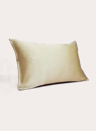 real silk pillowcase
