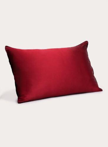 silk pillowcase made in USA