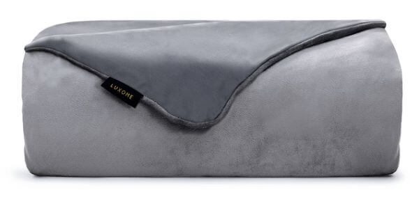 Luxome-Cooling-Weighted-Blanket