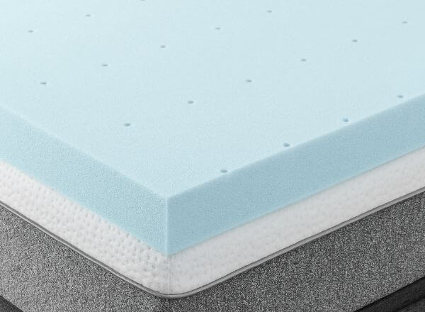 gel-infused-memory-foam-topper