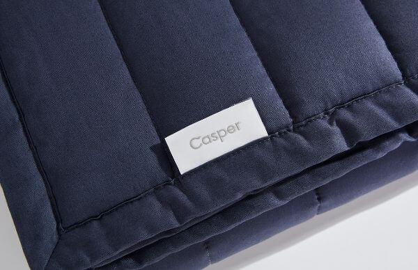 weighted-blanket-for-hot-sleepers
